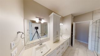 Photo 15: 24 7115 Armour Link in Edmonton: Zone 56 Townhouse for sale : MLS®# E4237486