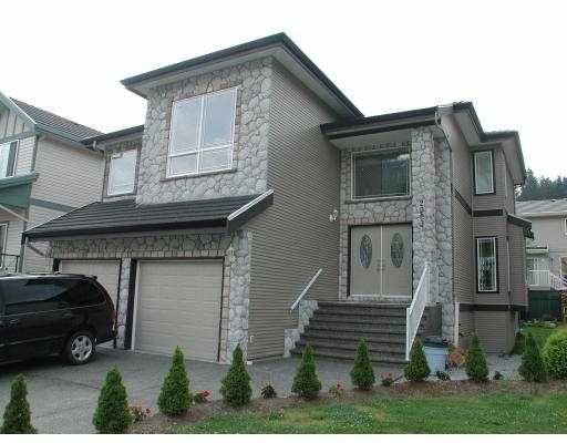 Main Photo: 2023 TURNBERRY LN in Coquitlam: Westwood Plateau Condo for sale : MLS®# V553123