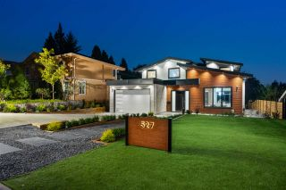 Photo 37: 527 W KINGS Road in North Vancouver: Upper Lonsdale House for sale : MLS®# R2526820