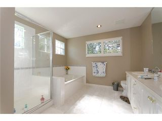"""Photo 8: 95 3555 WESTMINSTER Highway in Richmond: Terra Nova Townhouse for sale in """"SONOMA"""" : MLS®# V901887"""