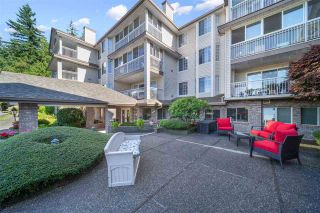 """Photo 20: 101 2491 GLADWIN Road in Abbotsford: Abbotsford West Condo for sale in """"LAKEWOOD GARDENS"""" : MLS®# R2477797"""