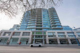 """Photo 1: 1511 5599 COONEY Road in Richmond: Brighouse Condo for sale in """"The Grand"""" : MLS®# R2342658"""