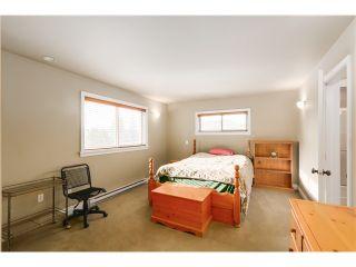 Photo 14: 837 WYVERN AV in Coquitlam: Coquitlam West House for sale : MLS®# V1100123