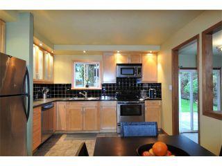 Photo 4: 21161 122ND Avenue in Maple Ridge: Northwest Maple Ridge House for sale : MLS®# V1054323