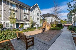 """Photo 33: 49 8476 207A Street in Langley: Willoughby Heights Townhouse for sale in """"YORK By Mosaic"""" : MLS®# R2609087"""