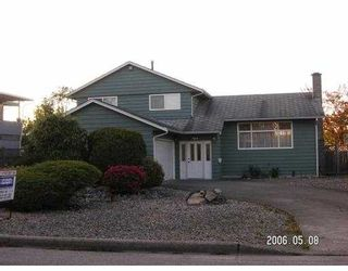 Main Photo: 11491 SEALORD RD in Richmond: Ironwood House for sale : MLS®# V590908