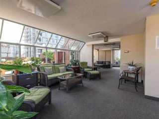 """Photo 12: 514 950 DRAKE Street in Vancouver: Downtown VW Condo for sale in """"Anchor Point 2"""" (Vancouver West)  : MLS®# R2591063"""