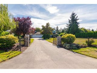"""Photo 2: 25120 57 Avenue in Langley: Salmon River House for sale in """"Strawberry Hills"""" : MLS®# R2500830"""