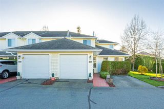 "Photo 3: 113 21928 48 Avenue in Langley: Murrayville Townhouse for sale in ""Murrayville Glen"" : MLS®# R2528800"