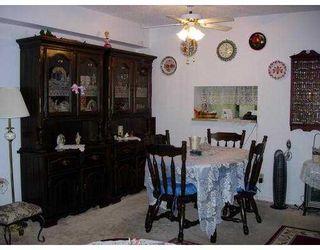 "Photo 3: 105 8640 CITATION Drive in Richmond: Brighouse Condo for sale in ""CHANCELLOR GATE"" : MLS®# V653149"