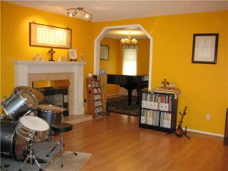 Photo 3: 9520 THOMAS Place in Richmond: Lackner House for sale : MLS®# V962400