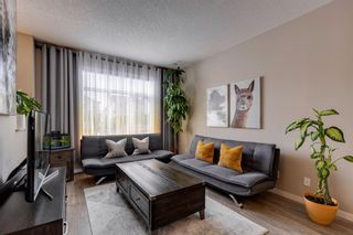 Photo 7: 20 Copperpond Rise SE in Calgary: Copperfield Row/Townhouse for sale : MLS®# A1130100