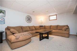 Photo 13: 239 Knowles Avenue in Winnipeg: North Kildonan Residential for sale (3G)  : MLS®# 1805871