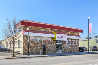 Main Photo: 325 C Avenue South in Saskatoon: Riversdale Commercial for sale : MLS®# SK865210