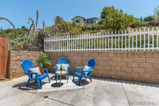 Photo 23: SAN DIEGO House for sale : 3 bedrooms : 4031 Cadden Way