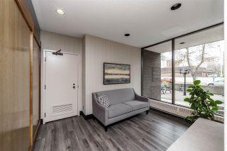 Photo 29: 203 10025 113 Street in Edmonton: Zone 12 Condo for sale : MLS®# E4225744
