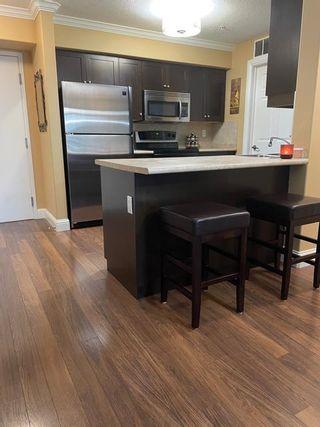 Photo 6: 311 14612 125 Street in Edmonton: Zone 27 Condo for sale : MLS®# E4254209