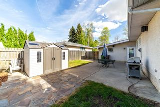 Photo 41: 62 Forest Drive: St. Albert House for sale : MLS®# E4247245