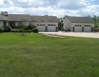 Photo 1: 63050 Summit Road: Residential for sale (R11 Winnipeg and Area Manitoba)  : MLS®# 2814946
