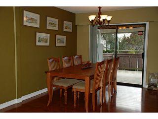 Photo 6: 1556 WESTMINSTER AV in Port Coquitlam: Glenwood PQ House for sale : MLS®# V1047874