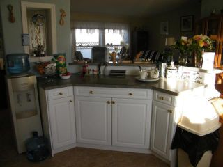 Photo 45: 35 240 G & M ROAD in Kamloops: South Kamloops Manufactured Home/Prefab for sale : MLS®# 150337