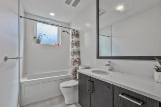 """Photo 12: 180 W 63RD Avenue in Vancouver: Marpole Townhouse for sale in """"CHURCHILL"""" (Vancouver West)  : MLS®# R2536694"""