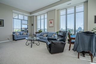 """Photo 1: 801 1581 FOSTER Street: White Rock Condo for sale in """"Sussex House"""" (South Surrey White Rock)  : MLS®# R2603726"""