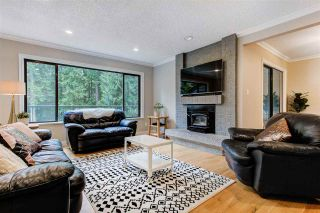 """Photo 6: 837 FREDERICK Road in North Vancouver: Lynn Valley Townhouse for sale in """"Laura Lynn"""" : MLS®# R2547628"""