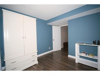Photo 33: 5 WEST TERRACE Crescent: Cochrane House for sale : MLS®# C4048617