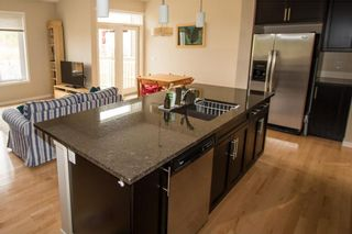 Photo 4: 618 RIVER HEIGHTS Crescent: Cochrane House for sale : MLS®# C4163041