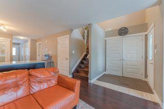 Photo 17: 10421 155 Street in Edmonton: Zone 21 House Half Duplex for sale : MLS®# E4266259