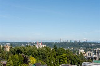 "Photo 35: 804 306 SIXTH Street in New Westminster: Uptown NW Condo for sale in ""Amadeo"" : MLS®# R2505228"