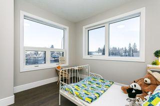 Photo 25: 9329 CONNORS Road in Edmonton: Zone 18 House Half Duplex for sale : MLS®# E4223706