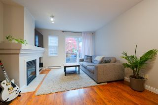"""Photo 4: 24 1561 BOOTH Avenue in Coquitlam: Maillardville Townhouse for sale in """"COURCELLES"""" : MLS®# R2319690"""
