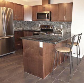 Photo 10: 3814 Whitelaw Place NW in Edmonton: Zone 56 House Half Duplex for sale : MLS®# E4253559