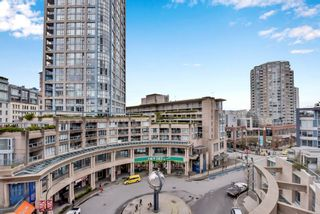 "Photo 18: 805 188 KEEFER Place in Vancouver: Downtown VW Condo for sale in ""ESPANA"" (Vancouver West)  : MLS®# R2556541"