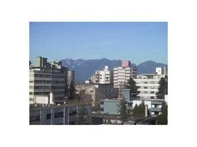 Photo 18: Photos: 702 1330 HARWOOD STREET in Vancouver: West End VW Condo for sale (Vancouver West)  : MLS®# R2145735