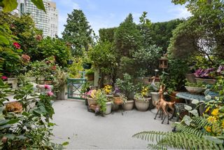 """Photo 36: 3F 1067 MARINASIDE Crescent in Vancouver: Yaletown Townhouse for sale in """"Quaywest"""" (Vancouver West)  : MLS®# R2620877"""