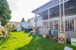 Photo 2: 71 1840 160 Street in Surrey: King George Corridor Manufactured Home for sale (South Surrey White Rock)  : MLS®# R2558094