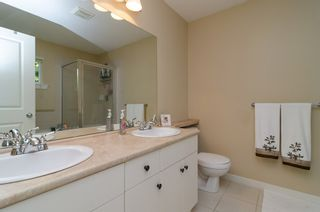 """Photo 13: 3 20589 66 Avenue in Langley: Willoughby Heights Townhouse for sale in """"Bristol Wynde"""" : MLS®# F1414889"""