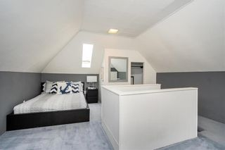 Photo 31: 126 Evanson Street in Winnipeg: Wolseley Residential for sale (5B)  : MLS®# 202017586