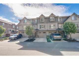 """Photo 2: 44 45085 WOLFE Road in Chilliwack: Chilliwack W Young-Well Townhouse for sale in """"Townsend Terrace"""" : MLS®# R2620127"""