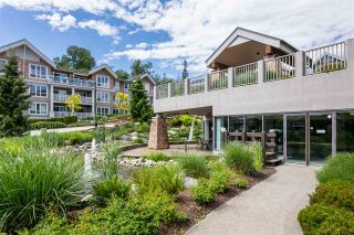 "Photo 18: 210 6430 194 Street in Surrey: Clayton Condo for sale in ""WATERSTONE"" (Cloverdale)  : MLS®# R2371241"
