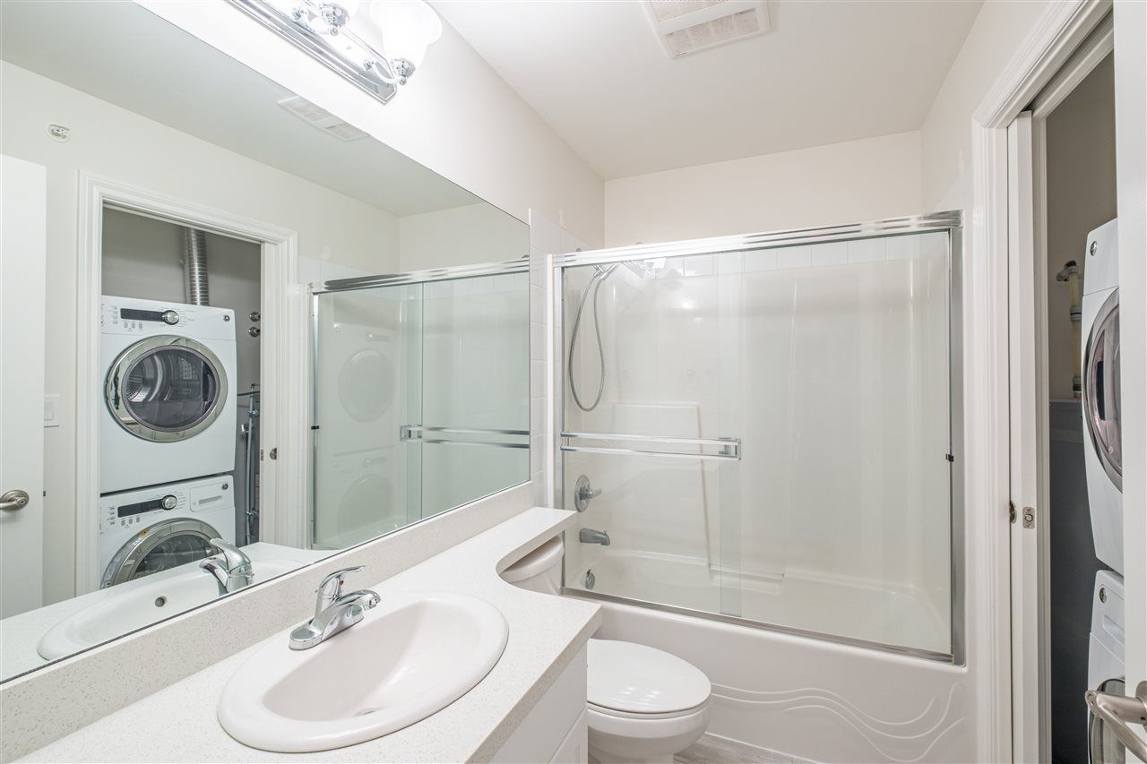 """Photo 15: Photos: 409 5650 201A Street in Langley: Langley City Condo for sale in """"Paddington Station"""" : MLS®# R2566139"""