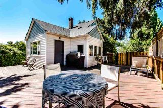 Photo 9: 523 HOLLAND Street in New Westminster: Uptown NW House for sale : MLS®# R2482408