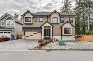 """Photo 3: 2711 CABOOSE Place in Abbotsford: Aberdeen House for sale in """"E OF TRWY & GLDYS N OF OY"""" : MLS®# R2492015"""