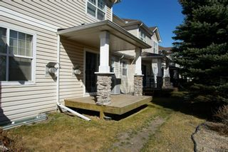 Photo 33: 73 2318 17 Street SE in Calgary: Inglewood Row/Townhouse for sale : MLS®# A1098159