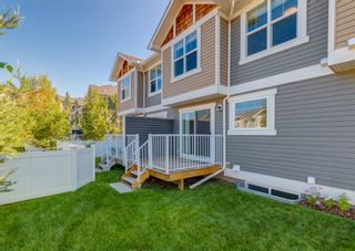 Photo 23: 217 Cranberry Park SE in Calgary: Cranston Row/Townhouse for sale : MLS®# A1127199