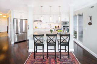 Photo 4: 316 12633 NO. 2 Road in Richmond: Steveston South Condo for sale : MLS®# R2153415