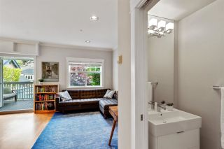 Photo 9: 2 355 W 15TH Avenue in Vancouver: Mount Pleasant VW Townhouse for sale (Vancouver West)  : MLS®# R2574340